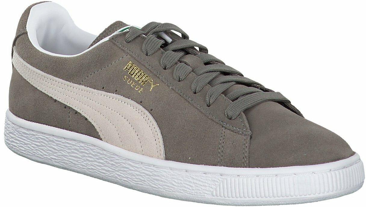Prange: Graue Herren Sneaker mit Schnürung von Puma 672816