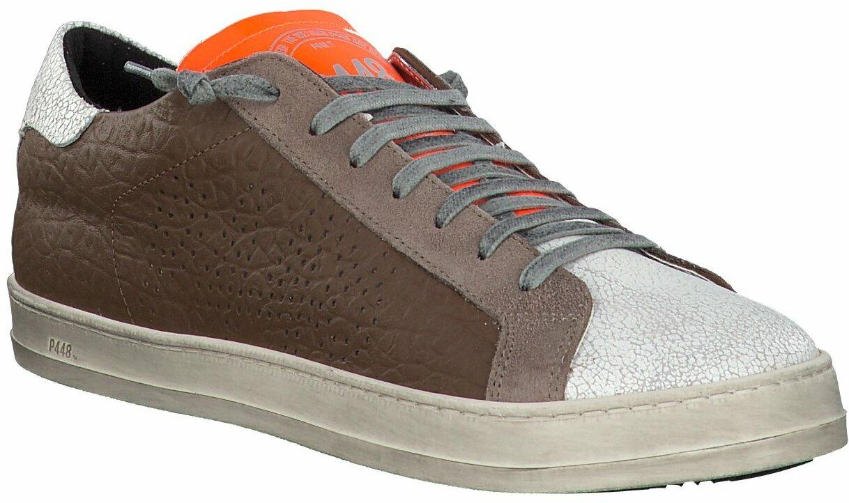 Herren Sneaker 624627 (Braun)