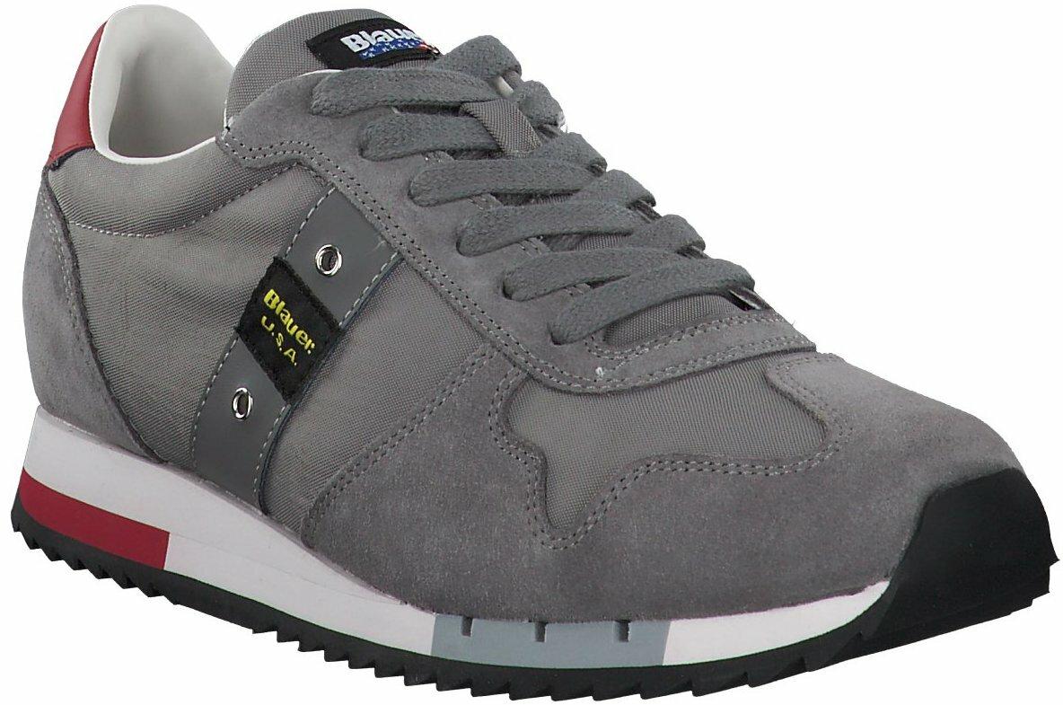 Prange: GrauBunte Herren Sneaker von Blauer 754808 online