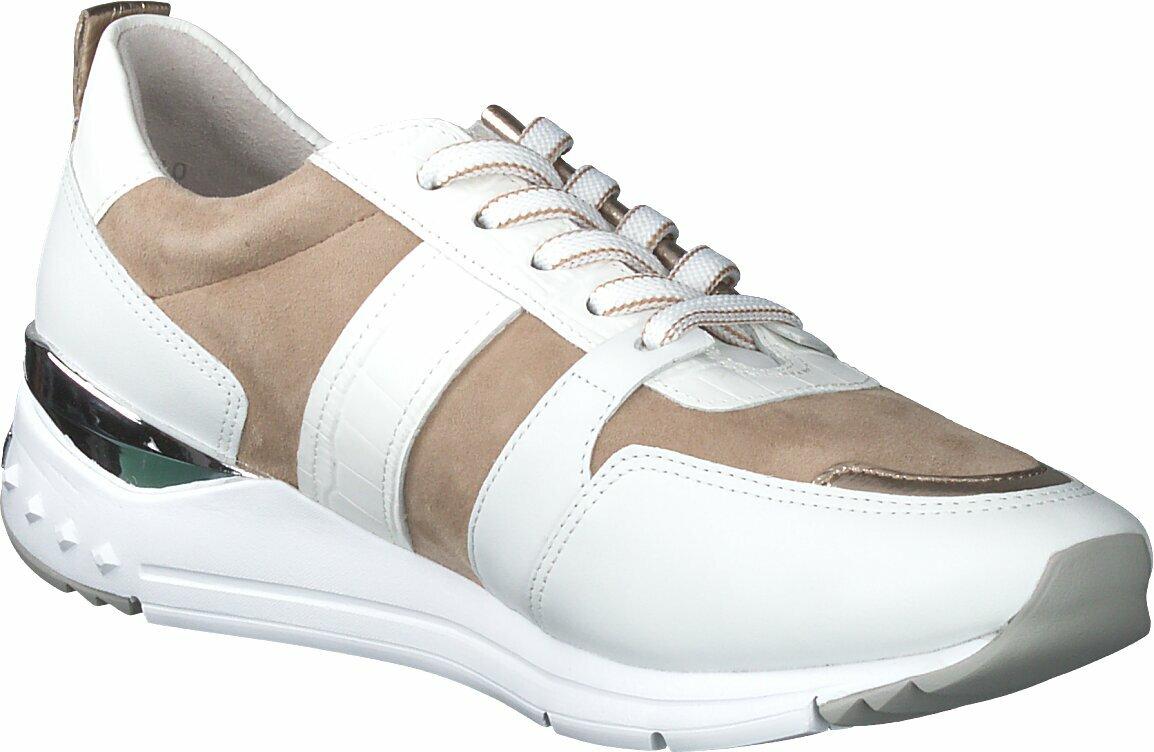 Prange: WeißBunte Damen Sneaker von Kennel & Schmenger