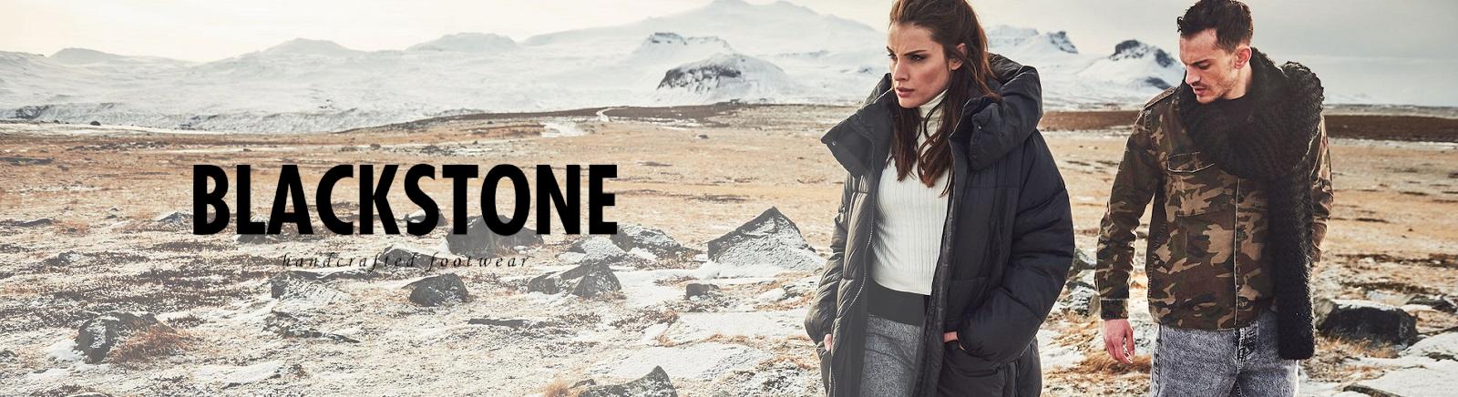 Blackstone Markenschuhe online kaufen im Shop von Prange Schuhe
