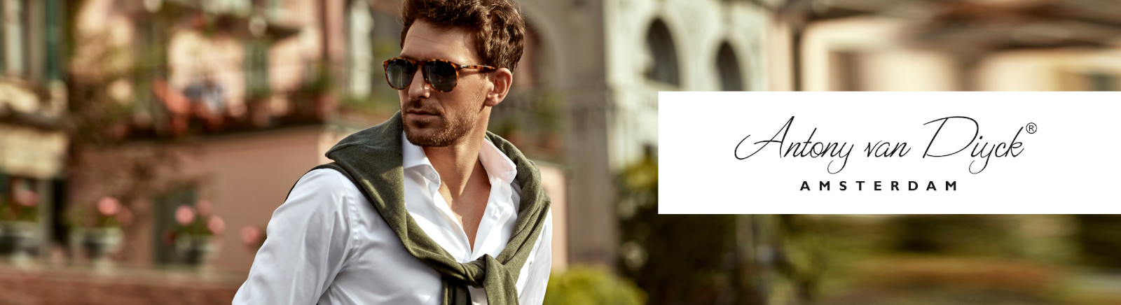 Antony van Diyck Markenschuhe online kaufen bei Prange Schuhe