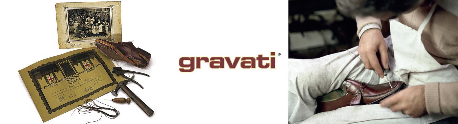 Gravati Schuhe für Damen und Herren bei Prange online entdecken!