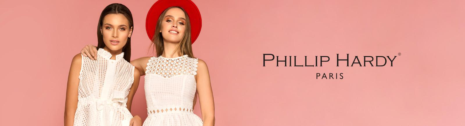 Phillip Hardy Schuhe aus Paris online kaufen bei Prange Schuhe