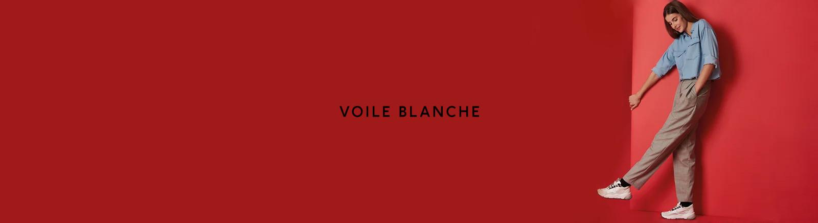 Prange: Voile Blanche Sneaker für Damen kaufen online shoppen