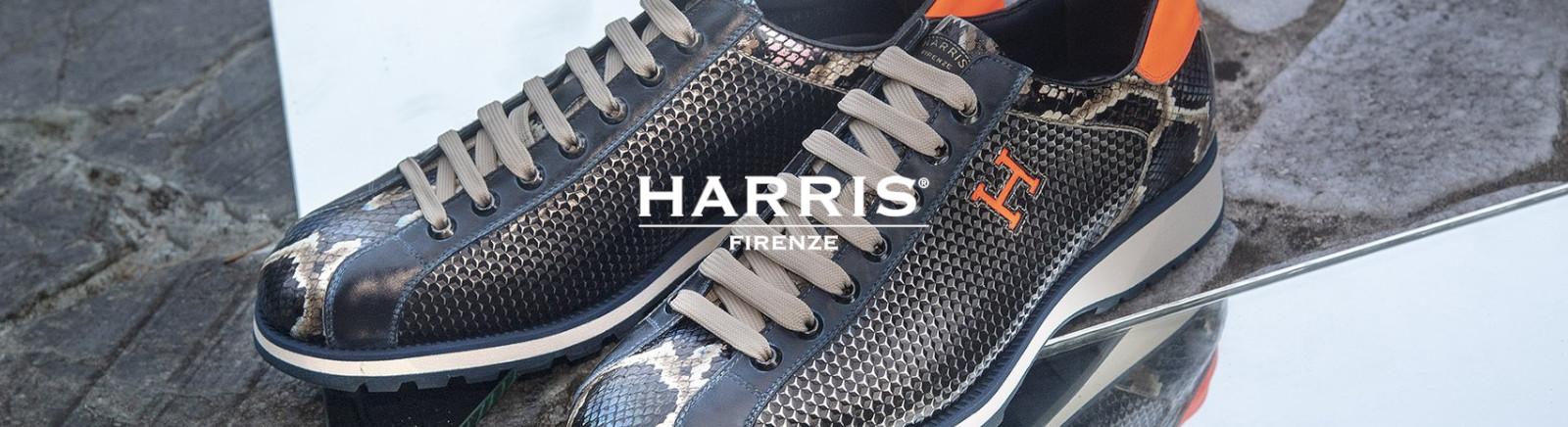 Harris Herrenschuhe online bestellen im Prange Schuhe Shop