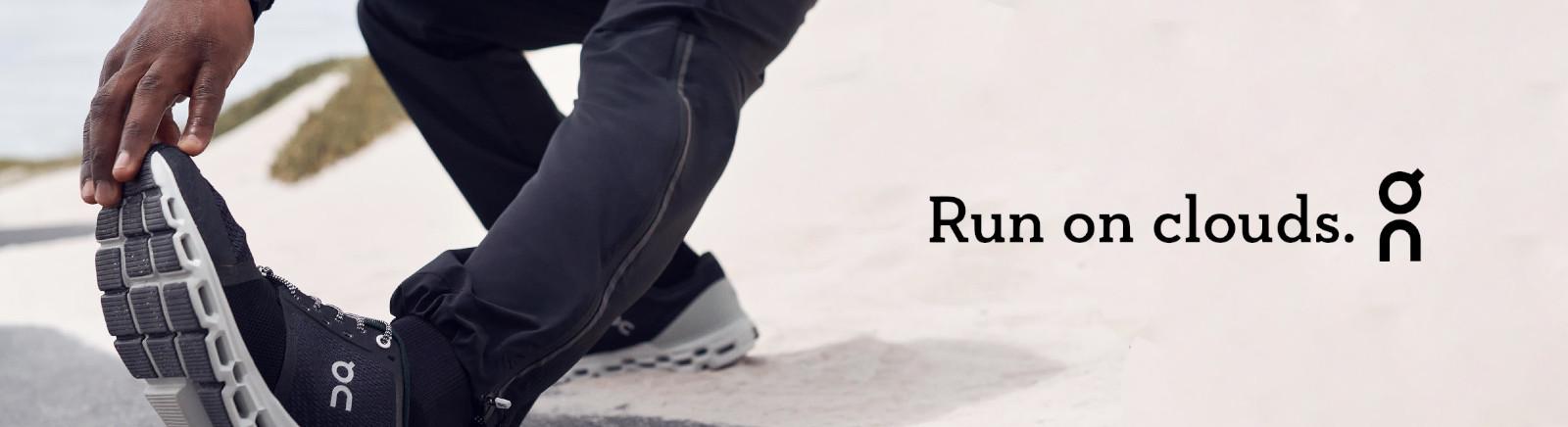 On Running Damenschuhe online shoppen bei Prange Schuhe