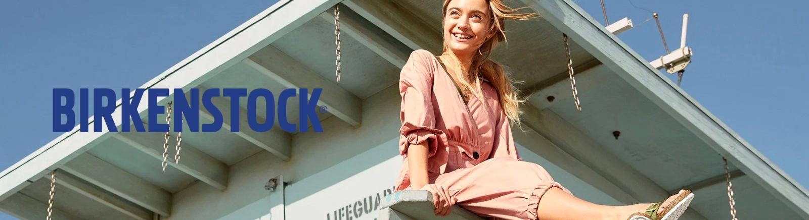 Birkenstock Markenschuhe online shoppen im Prange Schuhe Shop