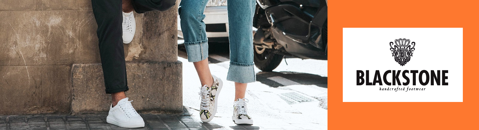Prange: Blackstone Damenschuhe online shoppen
