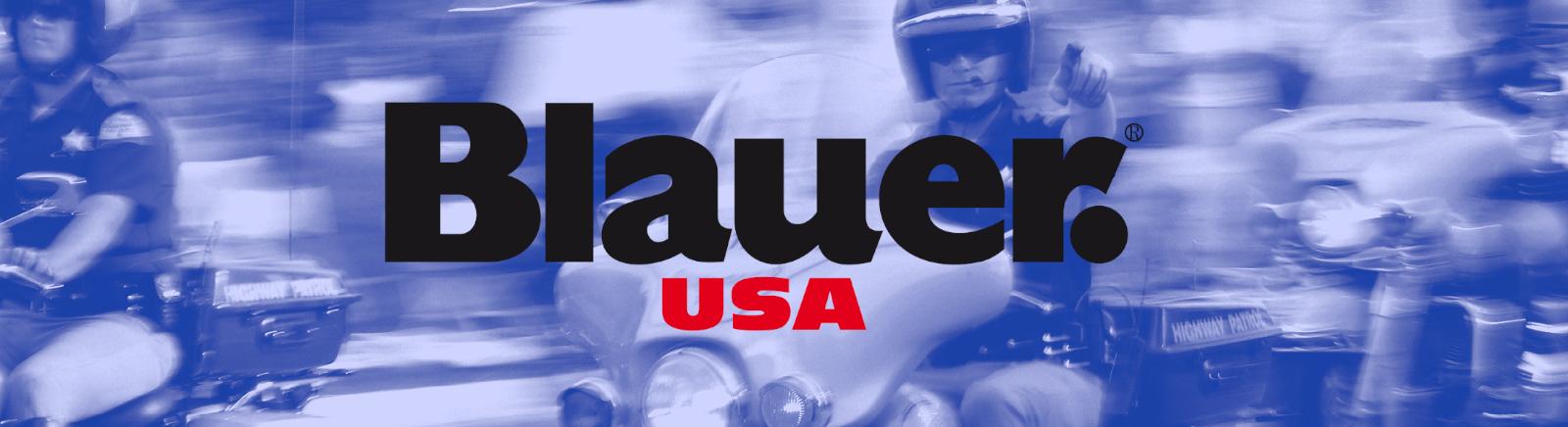 Prange: Blauer Combat Boots für Damen online shoppen