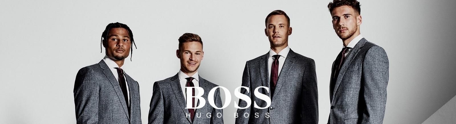 BOSS Markenschuhe aus Leder bei Prange Schuhe online kaufen
