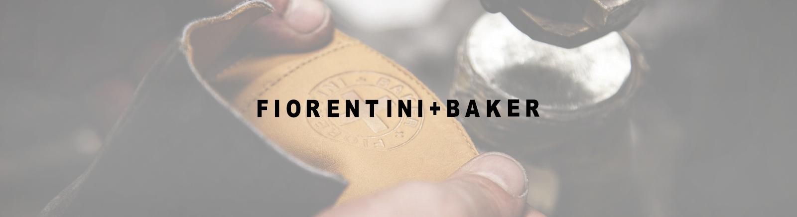 Fiorentini + Baker Damenschuhe online bestellen im Prange Schuhe Shop
