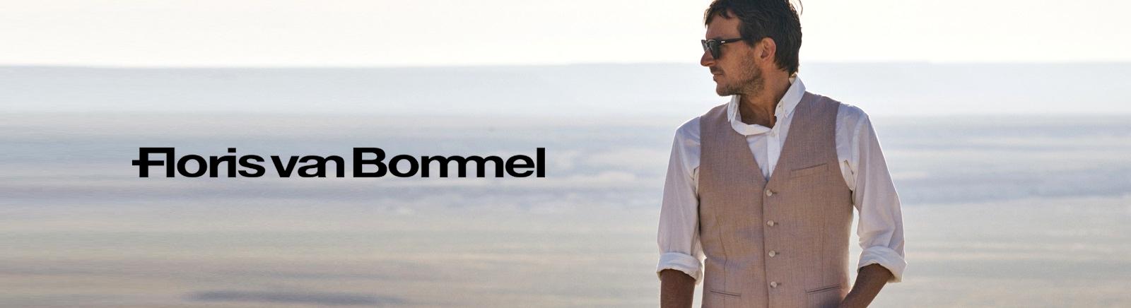 Floris van Bommel Markenschuhe online bestellen im Prange Schuhe Shop