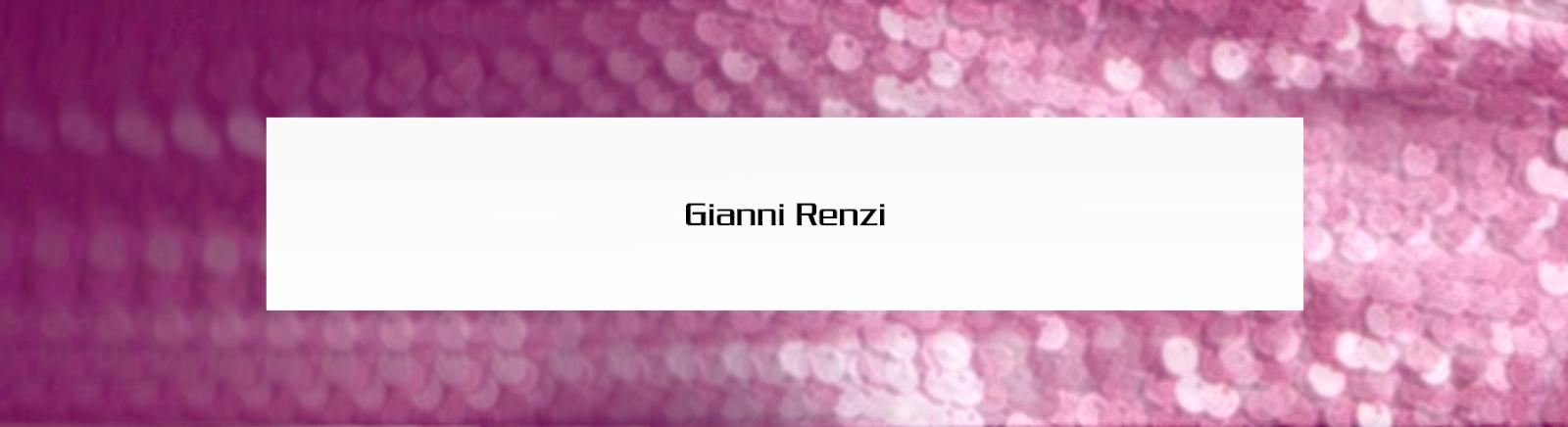 Gianni Renzi Markenschuhe online bestellen im Prange Schuhe Shop