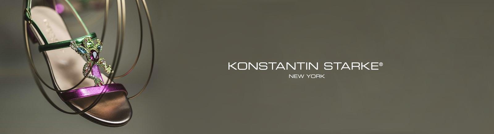 Prange: Konstantin Starke  online shoppen
