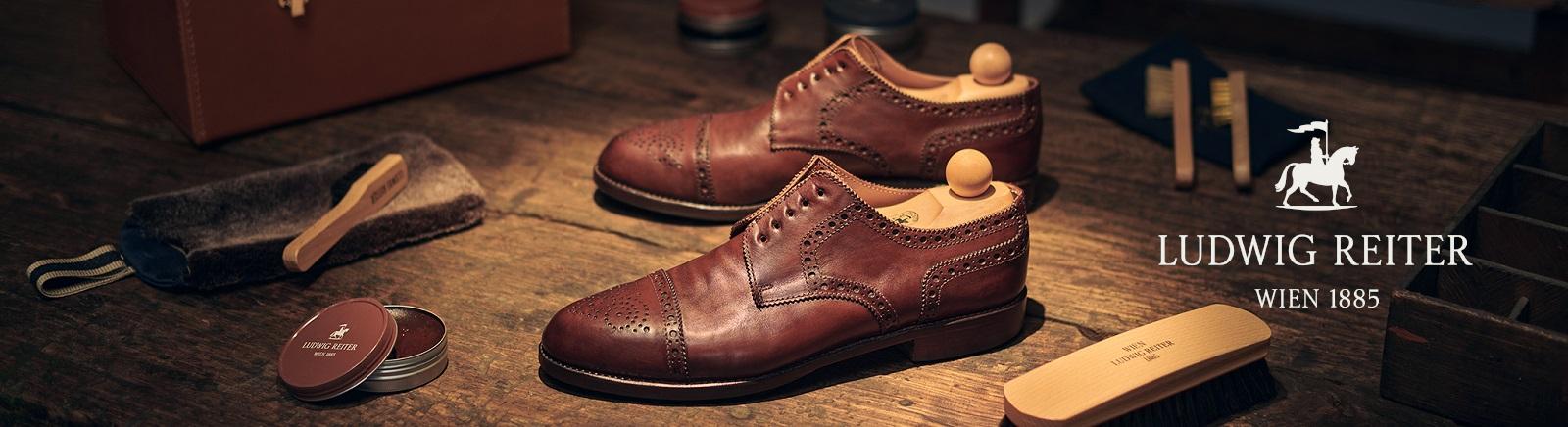 Ludwig Reiter Herrenschuhe online bestellen im Prange Schuhe Shop