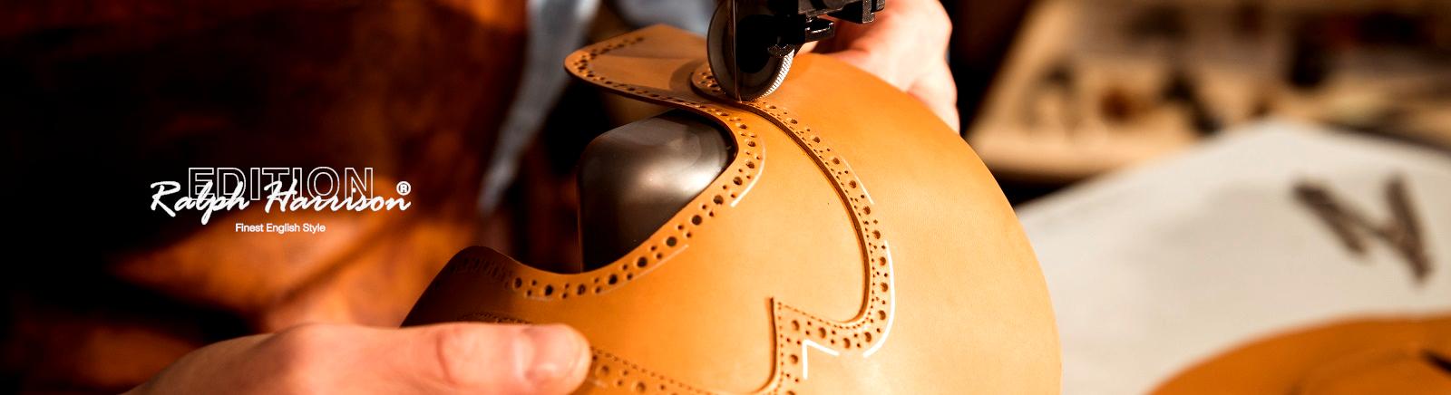 Prange: Ralph Harrison Edition Business Schuhe für Herren online shoppen