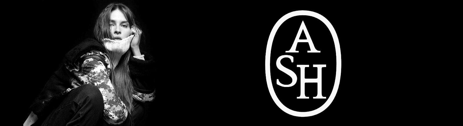 ASH Markenschuhe online kaufen im Prange Schuhe Shop