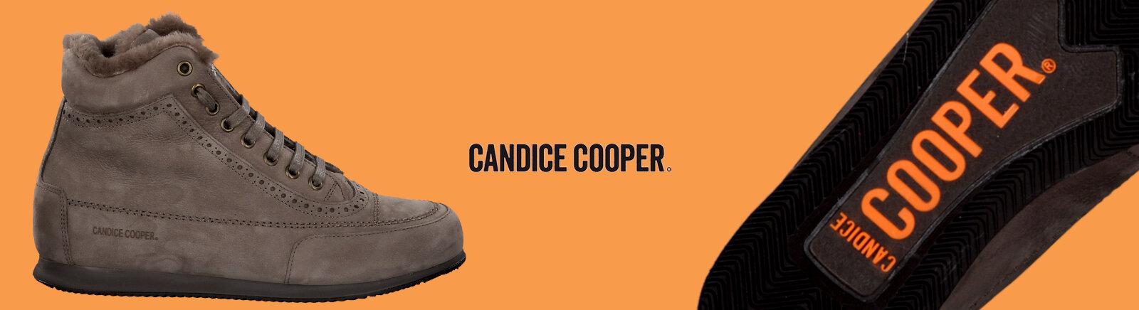 Candice Cooper Sneaker für Damen im Prange Onlineshop kaufen