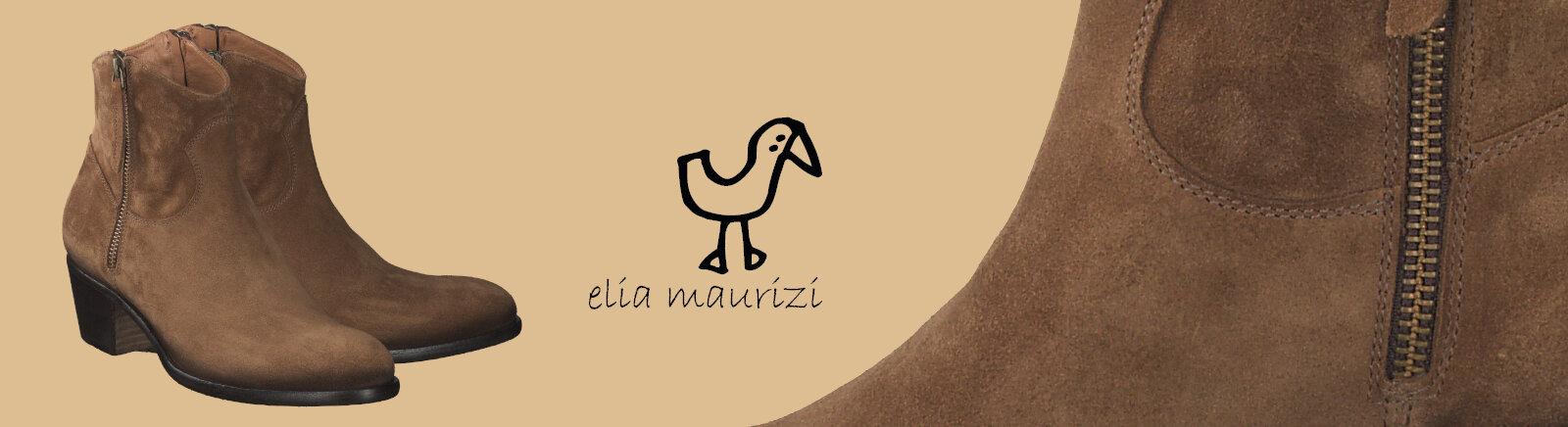 Elia Maurizi Markenschuhe online bestellen im Prange Schuhe Shop