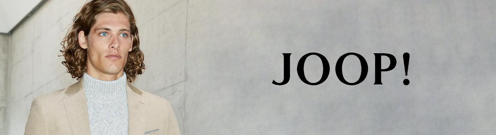 Joop Markenschuhe online bestellen im Prange Schuhe Shop