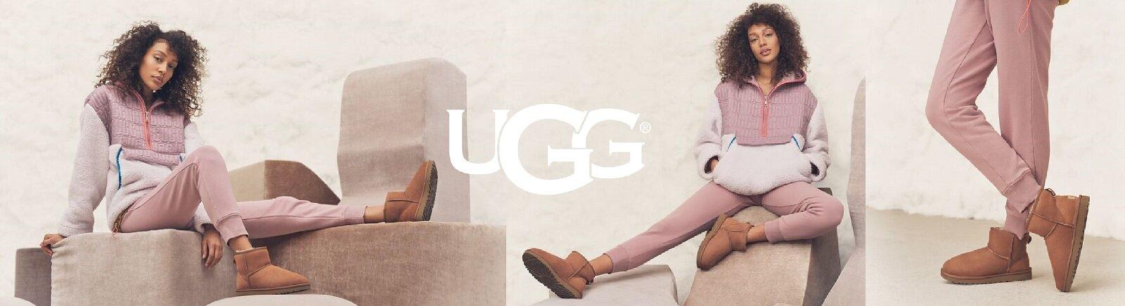 Prange: UGG Damenschuhe online shoppen