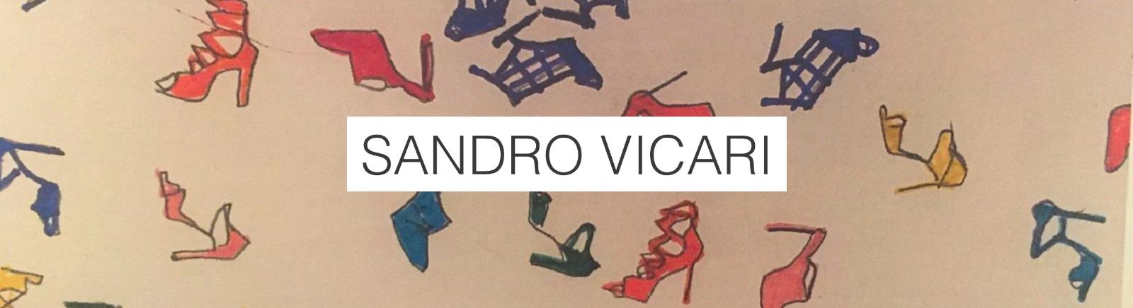 Sandro Vicari Markenschuhe online bestellen im Prange Shop
