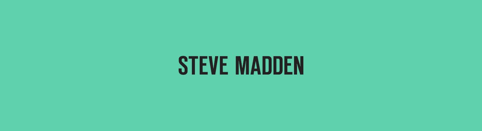 Prange: Steve Madden Damenschuhe online shoppen
