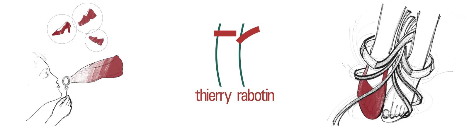 Prange: Thierry Rabotin Damenschuhe online shoppen
