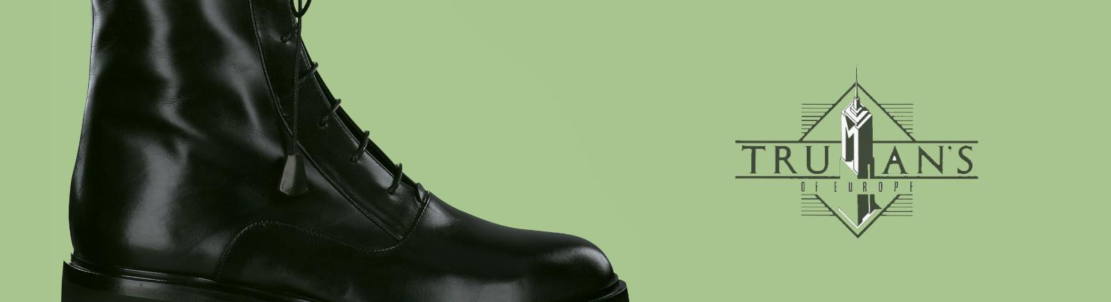 Prange: Trumans Slipper für Damen online kaufen online shoppen
