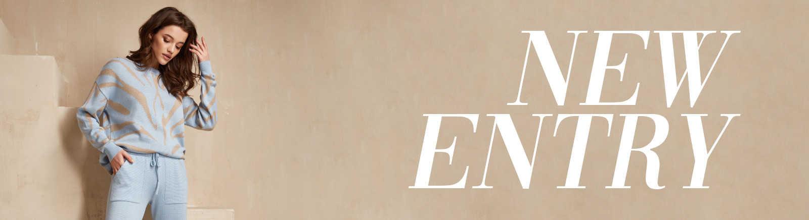 New Entry - Die neuen Schuhe im Online-Shop von Prange